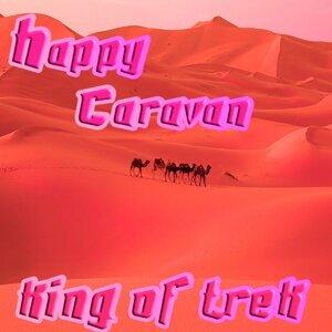 Happy Caravan 歌手頭像