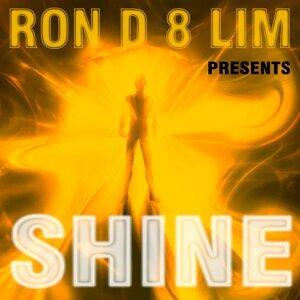 Ron D 8 Lim 歌手頭像