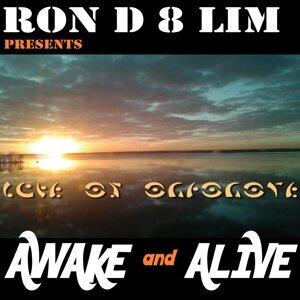 Ron D 8 Lim