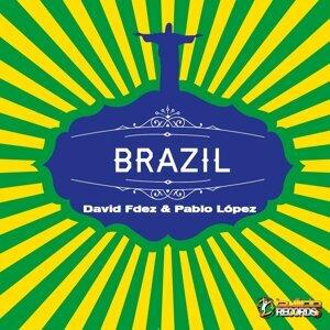 David Fdez, Pablo López 歌手頭像