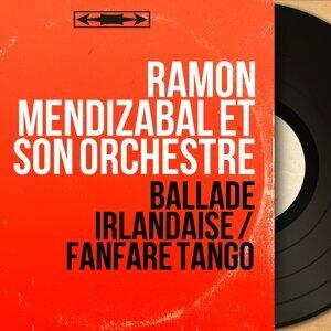 Ramon Mendizabal et son orchestre 歌手頭像