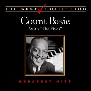 Count Basie, The Fives 歌手頭像