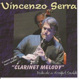 Vincenzo Serra 歌手頭像