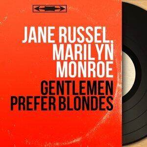 Jane Russel, Marilyn Monroe 歌手頭像