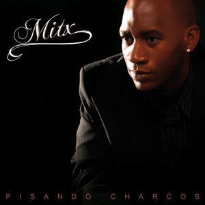 Mitx 歌手頭像