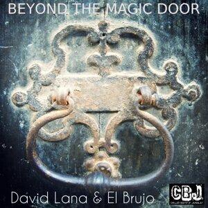 David Lana, El Brujo 歌手頭像