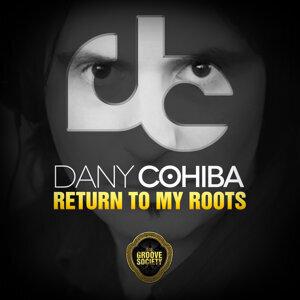 Danny Cohiba 歌手頭像