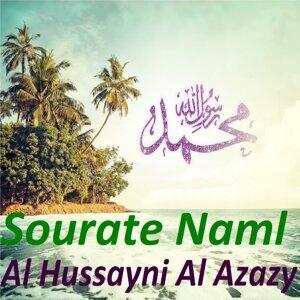 Al Hussayni Al Azazy 歌手頭像