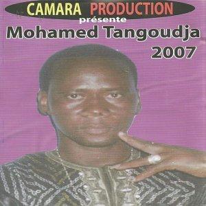 Mohamed Tangoudja 歌手頭像