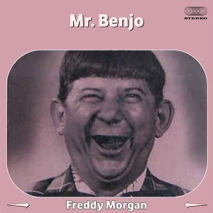 Freddy Morgan 歌手頭像