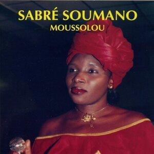 Sabré Soumano 歌手頭像