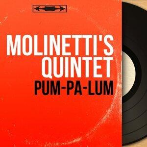 Molinetti's Quintet 歌手頭像