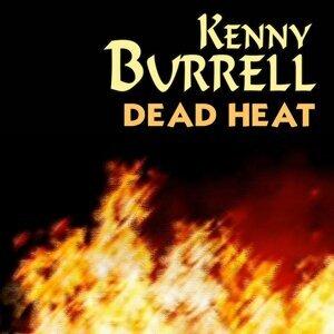 Kenny Burell 歌手頭像