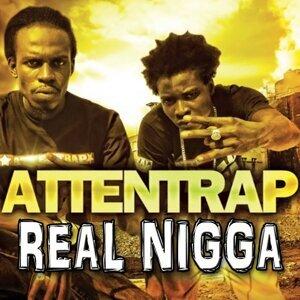 Attent Rap 歌手頭像