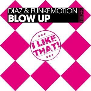 Diaz, Funkemotion 歌手頭像