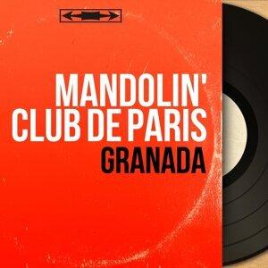 Mandolin' Club de Paris 歌手頭像