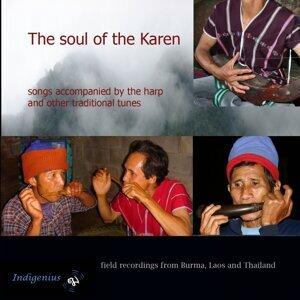 Karen Musicians 歌手頭像