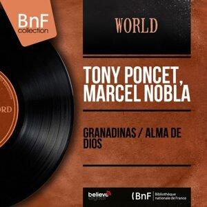 Tony Poncet, Marcel Nobla 歌手頭像