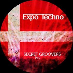 Secret Groovers 歌手頭像