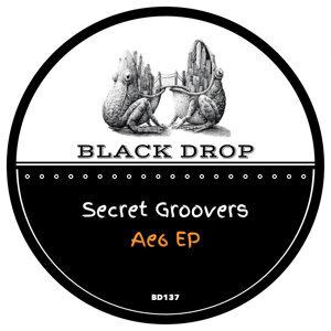 Secret Groovers