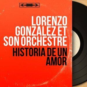 Lorenzo Gonzalez et son orchestre 歌手頭像