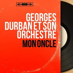 Georges Durban et son orchestre アーティスト写真