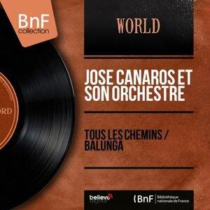 José Canaros et son orchestre 歌手頭像