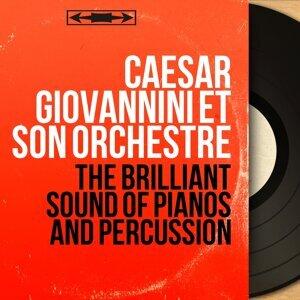 Caesar Giovannini et son orchestre 歌手頭像