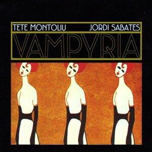 Tete Montoliu, Jordi Sabatés 歌手頭像