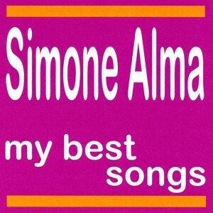 Simone Alma 歌手頭像