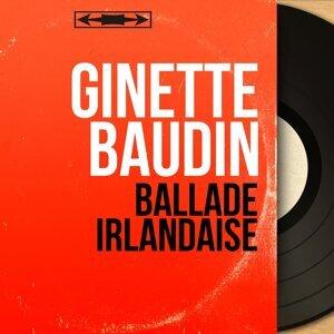 Ginette Baudin 歌手頭像