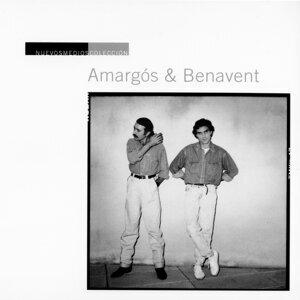 Joan Albert Amargós, Carles Benavent 歌手頭像
