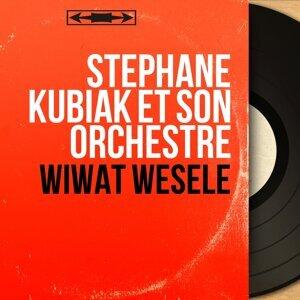 Stéphane Kubiak et son orchestre 歌手頭像