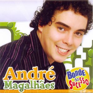 André Magalhães 歌手頭像