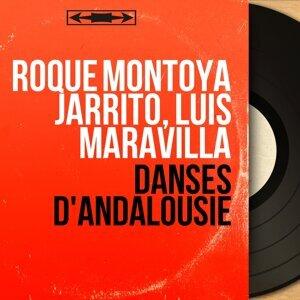 Roque Montoya Jarrito, Luis Maravilla 歌手頭像