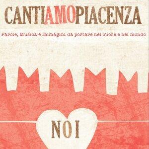 Cantiamo Piacenza アーティスト写真