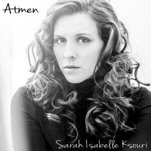 Sarah Isabelle Ksouri 歌手頭像
