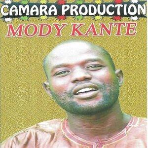 Mody Kante 歌手頭像
