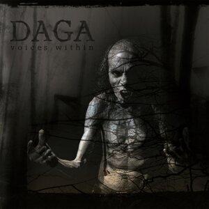 Daga 歌手頭像