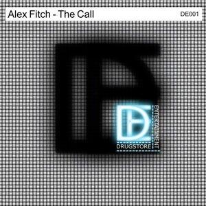Alex Fitch 歌手頭像