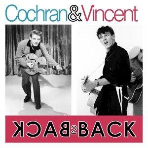 Gene Vincent, Eddie Cochran 歌手頭像