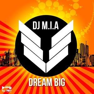 DJ M.i.A 歌手頭像