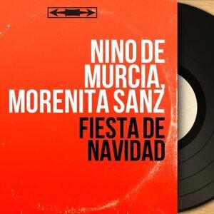 Nino de Murcia, Morenita Sanz 歌手頭像