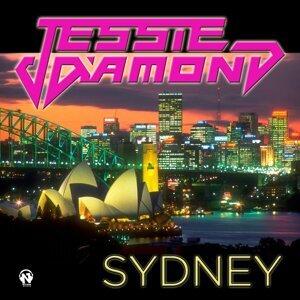 Jessie Diamond 歌手頭像