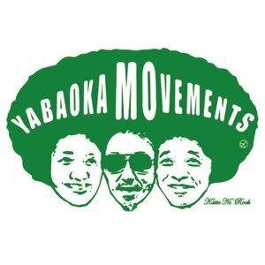 YABAOKA MOVEMENTS 歌手頭像