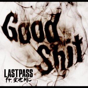 LASTPASS 歌手頭像