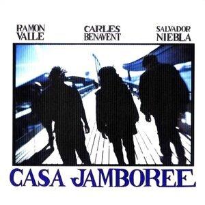 Ramón Valle, Carles Benavent, Salvador Niebla 歌手頭像