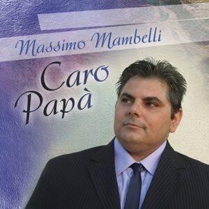 Massimo Mambelli 歌手頭像