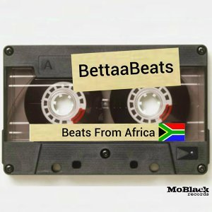 BettaaBeats 歌手頭像