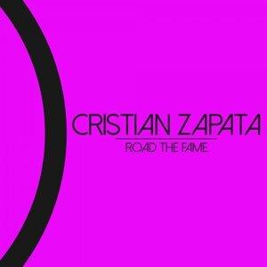 Cristian Zapata アーティスト写真